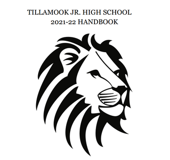 TJHS Handbook English Version 2021-22 | Manual de TJHS Versión en español 2021-22