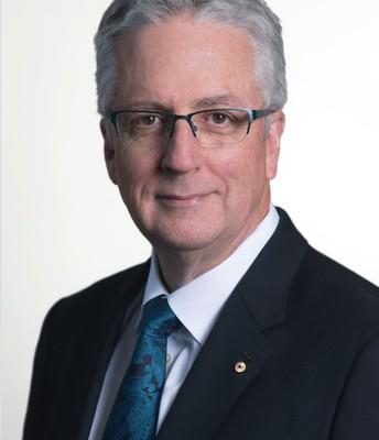 Secretary Mark Scott