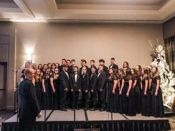 AHS Choir Chamber Choir