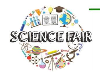 Oster Science Fair
