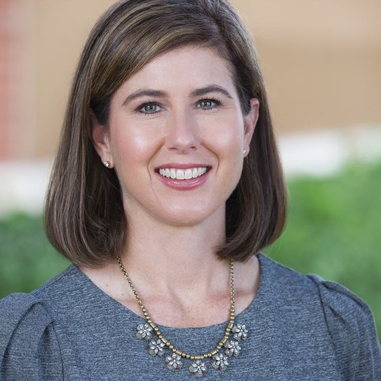 Julie Rogers profile pic