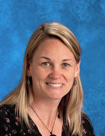 Mrs. Milanowicz, Assistant Principal