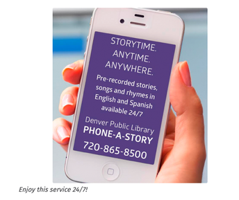 Phone-a-Story