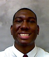 JoDarius Seibles - School Counselor