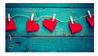 PTA Valentine's Day- Staff Treats