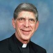Fr. Jim Angert, T.O.R.