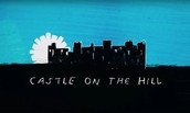 Example 1: Sight and Ed Sheeran's Castle on the Hill