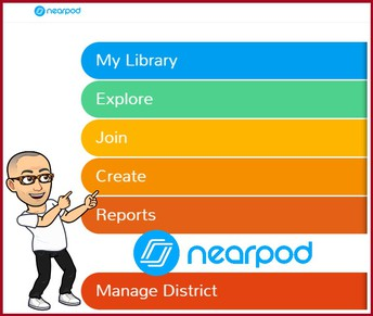 Nearpod Licenses: REMINDER... LOTS LEFT at ALL Campuses