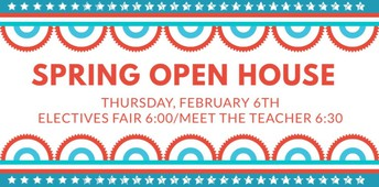 Elective Fair and Open House