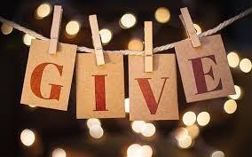 The Importance of Generosity!