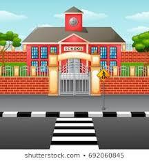 MCHS Gate