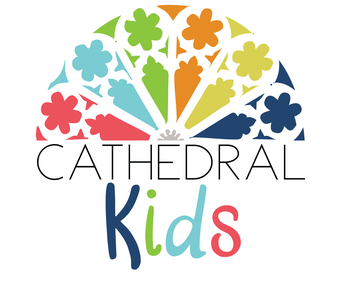 Cathedral Kids T-Shirts