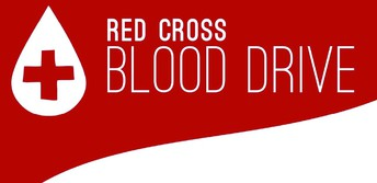 RED CROSS BLOOD DRIVE HERE AT PCC - NOVEMBER 5TH