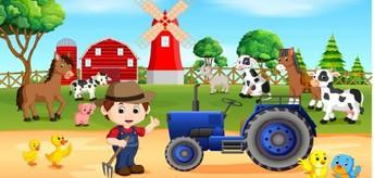 وحدة 4: كان لدى العم موسى مزرعة
