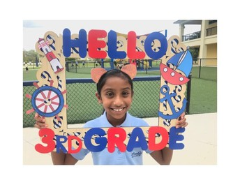 3rd Grade Introduction