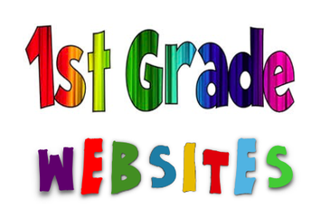 1st Grade Sites