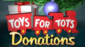 NHS - Toys for Tots