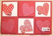 Come make a Valentine!