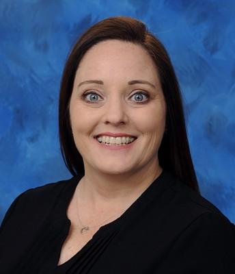 Mrs. Diana Bauer - Assistant Principal