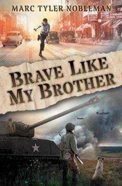 Brave Like My Brother