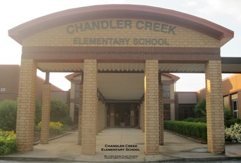 Chandler Creek Information