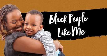 Black People Like Me Next Virtual Conference APRIL 8th