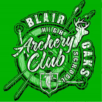 Archery at Blair Oaks!