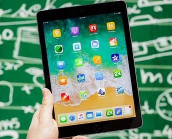iPad Returns for 5th Grade and Students Not Returning to a PUSD School