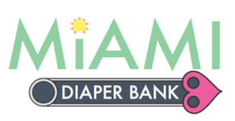 Miami Diaper Bank Fundraiser by Grace, Ava, and Charlize