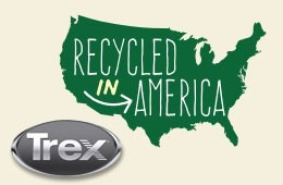 Trex Plastic Film Recycling Challenge