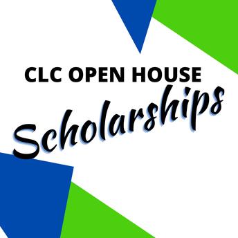 CLC Scholarships