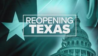 Open Texas: Phase I