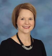 Stephanie Knicely, Title 1 teacher