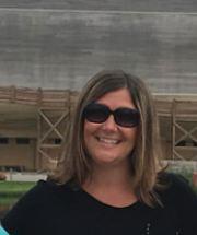 Becky Trent, Instructional Coach