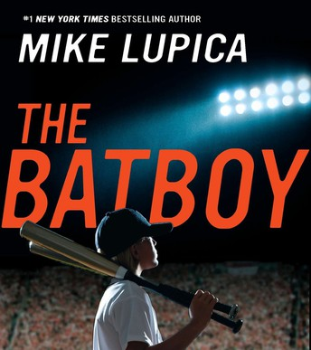 Bat Boy by Mike Lupica