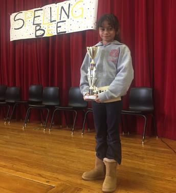 3rd grade - Darlyn Ferrufino