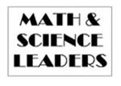 Did you miss the ESC 11 Math and Science Leaders Meeting?