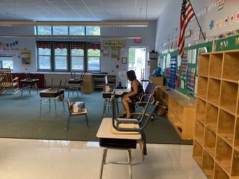 Teachers Love Virtually Meeting Their Students!