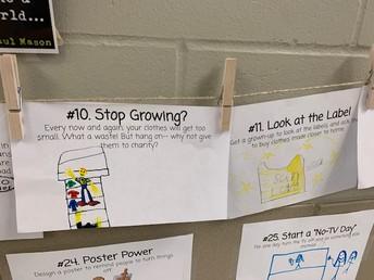 Stop growing?