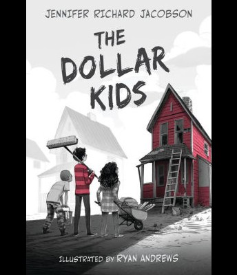 Dollar Kids, by Jennifer Jacboson