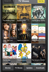 Free Download ShowBox for Android & PC, Windows
