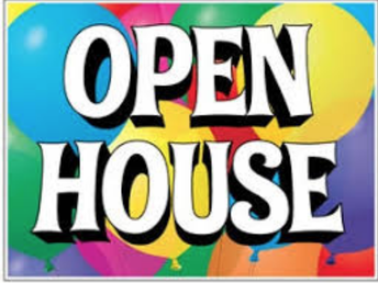 AES OPEN HOUSE, ART SHOW AND ICE CREAM SOCIAL