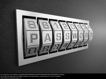 May 7th - World Password Day!