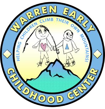 Warren Early Childhood Center has openings!