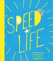 The Speed of Life, (*MATURE) by Carol Weston