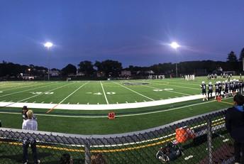 Friday Night Lights at Blocksidge Field