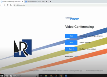 How to-Your Guide to Zoom Conferences