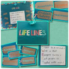 LIFELINES of the month!