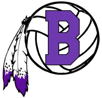 Bonham Volleyball