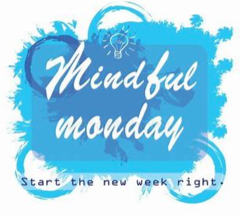Mindful Monday with Kona